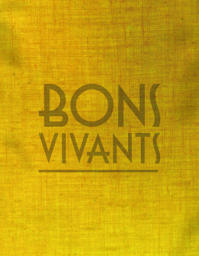 Bons Vivants